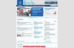 surrey-police-website