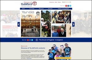 diocese-of-guildford-website