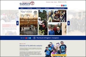diocese-of-guildford-website