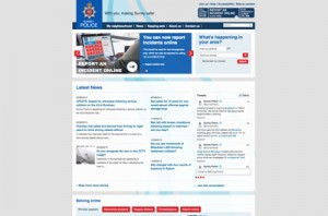 surrey-police-website